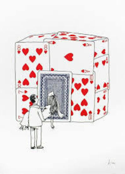 dran, 'House of Cards ', 2015