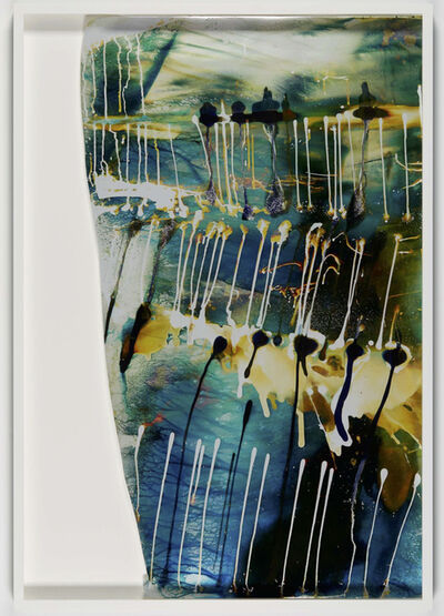 Mariah Robertson, '175', 2014
