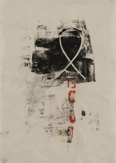 Karen Schwartz, 'Ampersand', 2017