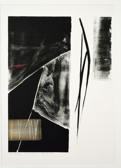 Tōkō Shinoda, 'AN ANTHOLOGY', Late 20th century