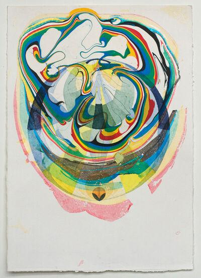 Lyndi Sales, 'Drawer drawing 17', 2020