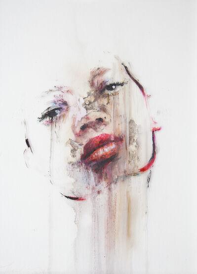 juan miguel palacios, 'Wounds XCV', 2017