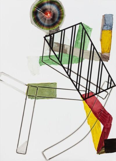 Jose Loureiro, 'Vira', 2019