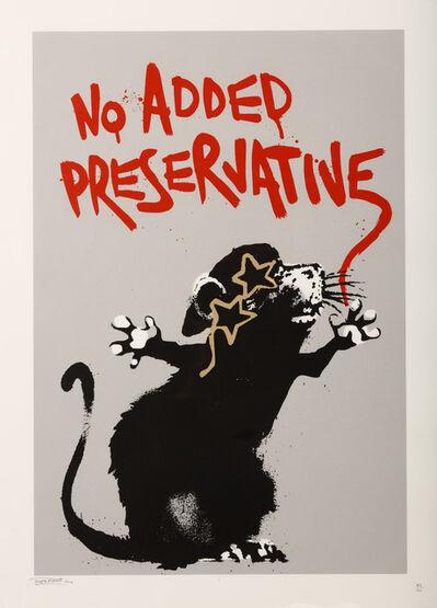 Eyesaw, 'No Added Preservatives', 2010