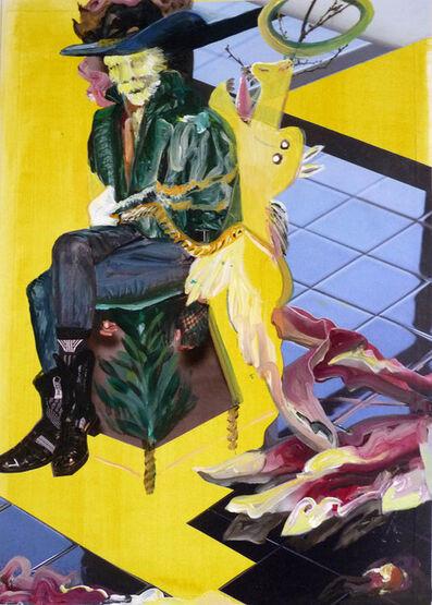 Beatriz Guzman Catena, 'Untitled 117', 2019