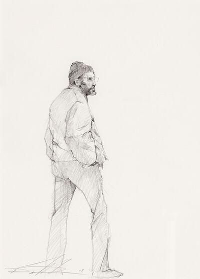 Dean Mitchell, 'Standing Figure of Man ', 2007