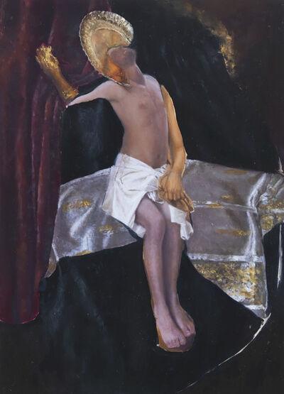 Teodora Axente, 'Vertical', 2018