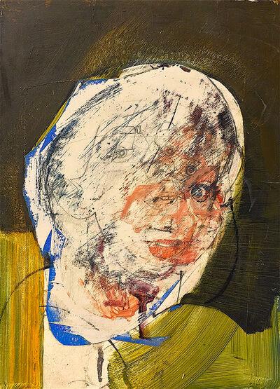 Karim Hamid, 'Portrait 46', 2017
