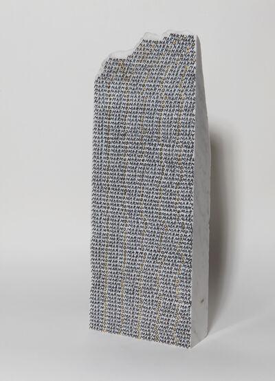 Greta Schödl, 'Marmo verticale [Vertical marble]', 2020