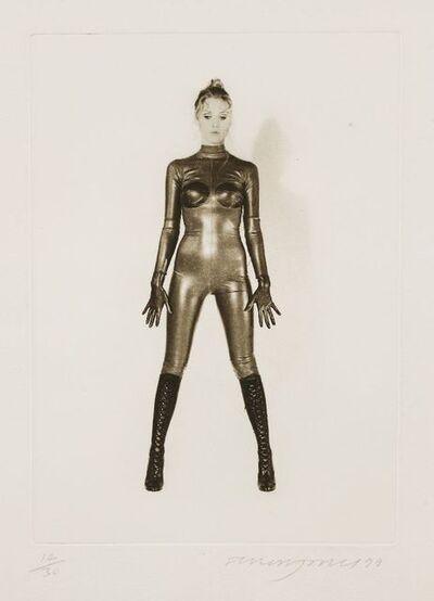 Allen Jones, 'Janet I, II, III & IV', 1999