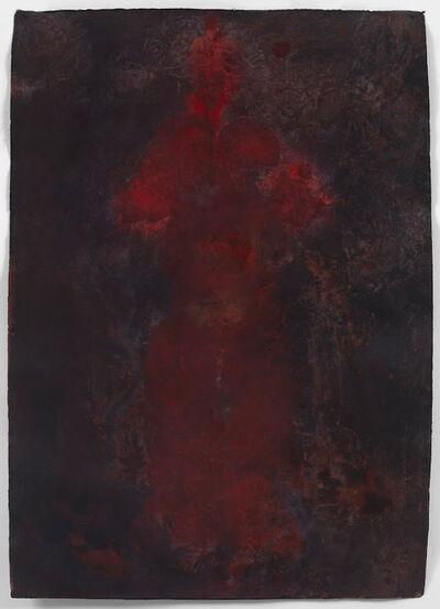 Adelaide Damoah, 'Fernande', 2018