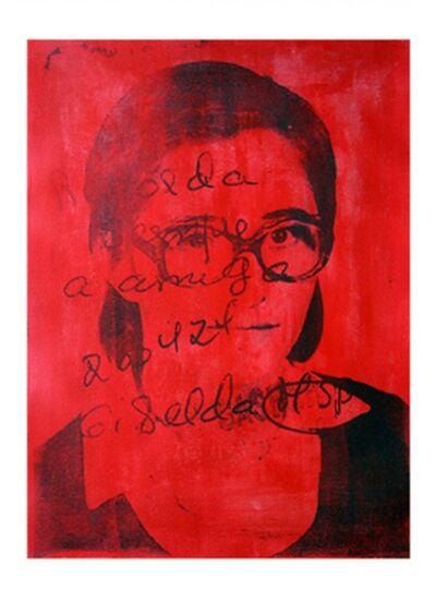 Délio Jasse, 'Remember me #1', 2012