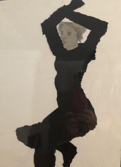 JoAnn Belson, 'Woman '