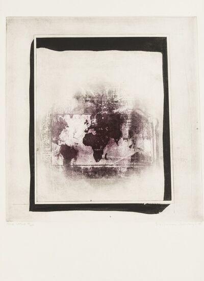 Norman Ackroyd, 'Pink Scene', 1968