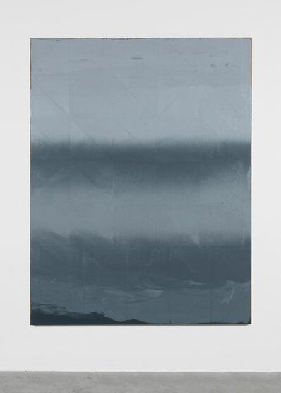 Mark Hagen, 'To Be Titled (Gradient Painting #20)', 2013
