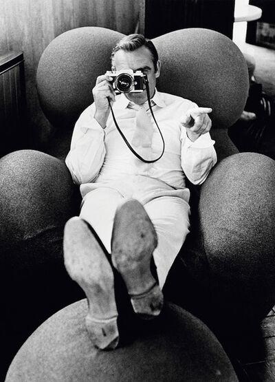 Terry O'Neill, 'Sean Connery', 1971