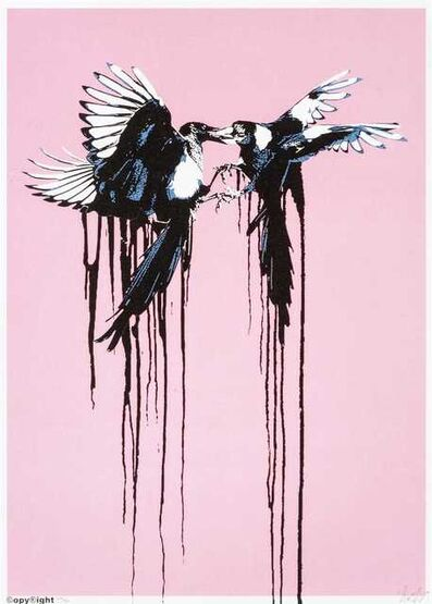 Copyright, 'Love Birds', 2008