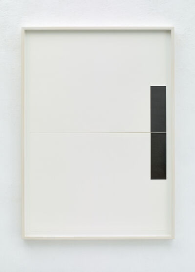 Frank Gerritz, 'Two Center Connection I  ', 2015