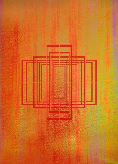 Paolo Cavinato, 'Seal -China #2', 2015