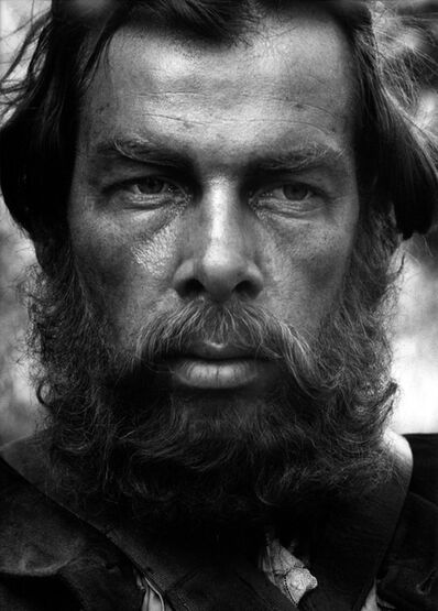 Bob Willoughby, 'LEE MARVIN', 1956