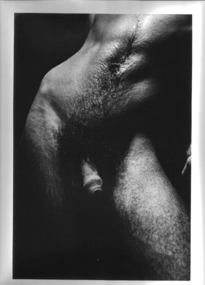 Alair Gomes, 'Symphony of Erotic Icons #6', 1966-1978