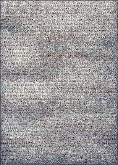 Chun Kwang Young, 'Aggregation10-AU029', 2016