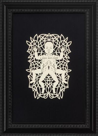 Catherine Heard, 'Symmetries - A Young Man's Glory', 2005