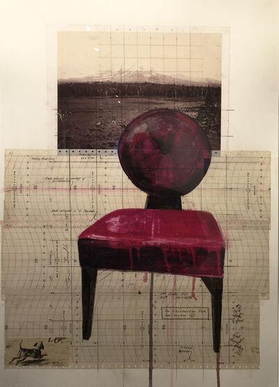 Tom Judd, 'Devil Chair'