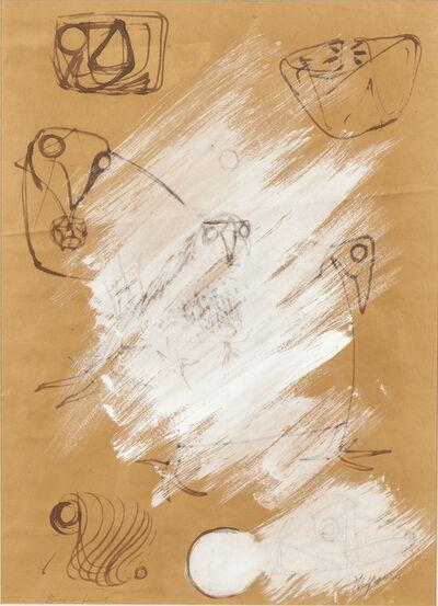 Morris Graves, 'Bird and Fruit'