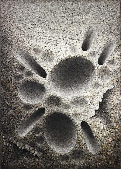 Chun Kwang Young, 'Aggregation10-SE030', 2010