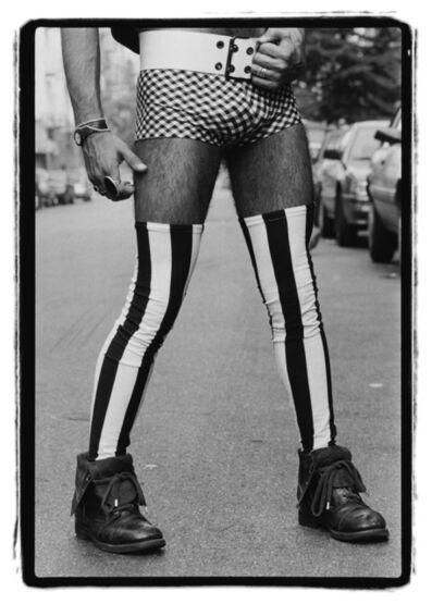 Amy Arbus, 'Tongues Down ', 1980-1990