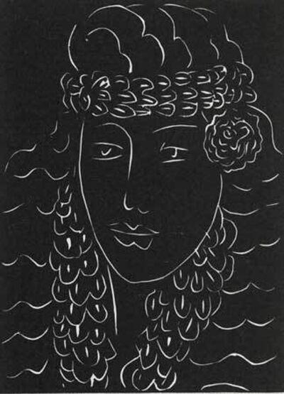 Henri Matisse, '...Et je me reposerai enfin dans le rien que je convoite...', 1944