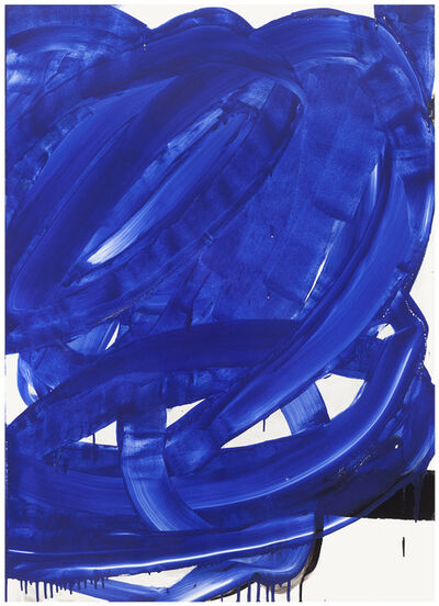 Otto Zitko, 'Untitled', 2013