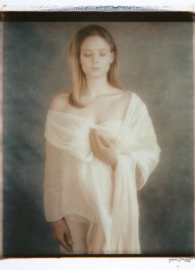 Joyce Tenneson, 'Jodi Foster', 1996