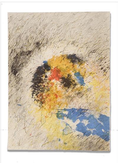 Baruj Salinas, 'White Totem', 1978