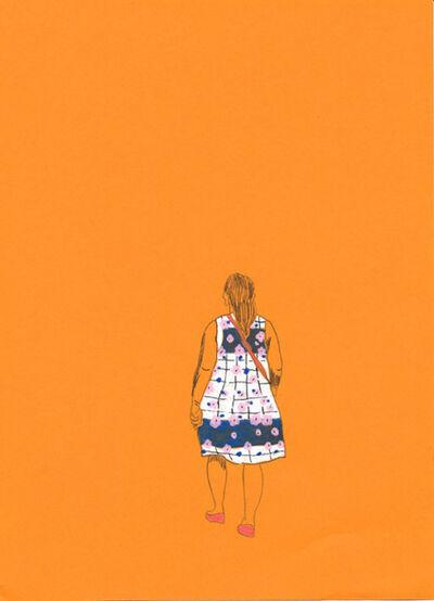 Yara Dewachter, 'Série Eu queria ser ela', 2015