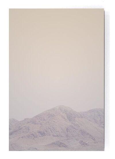 Jordan Sullivan, 'Death Valley Mountain #8 ', 2017