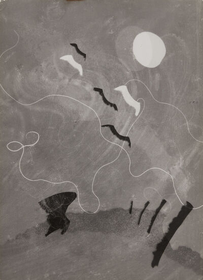 Heinz Hajek-Halke, 'Nordisches Märchen (Nordic fairy tale)', 1930s-1940s