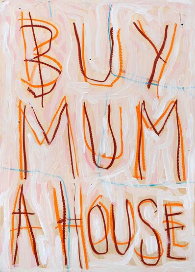 Thomas Langley, 'Mummy's Boy', 2018