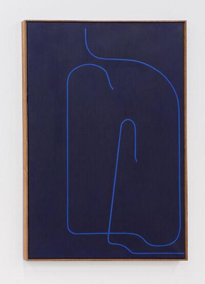 SEBASTIAN KOCH, 'Floginim 4', 2017