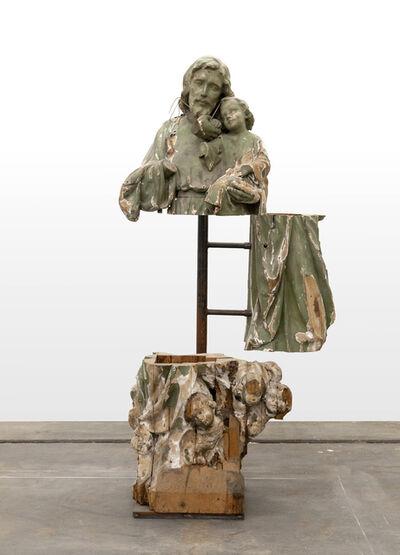 Nick van Woert, 'Anatomica', 2020