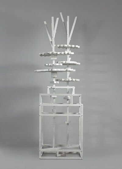 Igor Shelkovsky, 'Bunch of Flowers', 2010