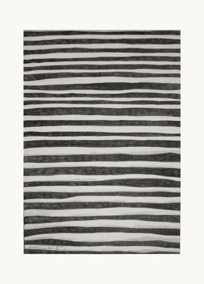 Michiko Inami, 'Stripe', 2016