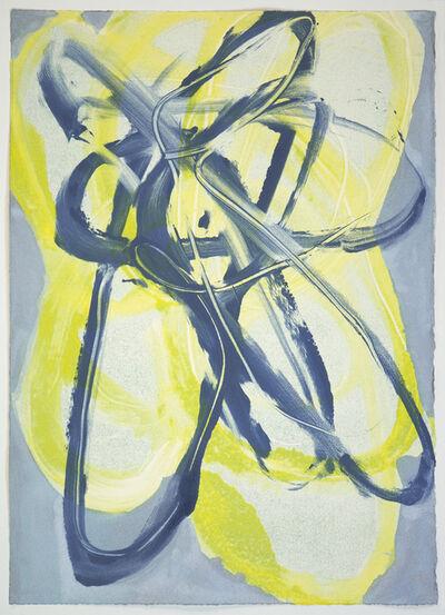 Brenda Zappitell, 'Trace II', 2017