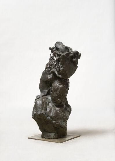 Dylan Lewis, 'Trance I, maquette I (S-H 77 (3))', 2020