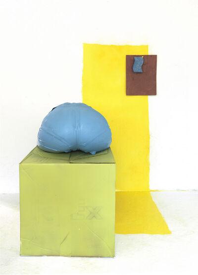 Lee Materazzi, 'Sponge', 2021