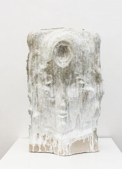 Johan Tahon, 'First Glacier ', 2017