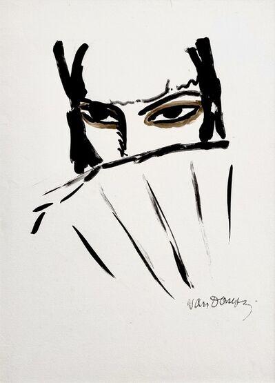 Kees van Dongen, 'L'Espagnole', 1927