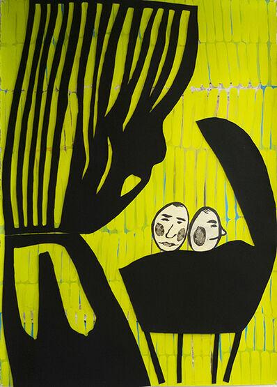 Lyse Lemieux, 'Une Mère et ses Enfants', 2018