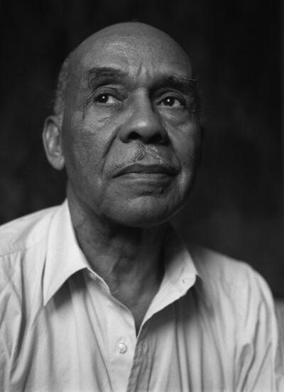 Dana Lixenberg, 'Ralph Ellison, 1992', 2018